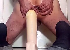 Rica penetrada