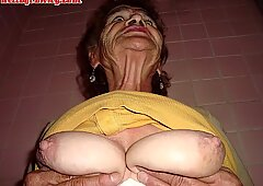 HelloGrannY Latin Matures Pictured Naked